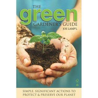 green gardeners guide