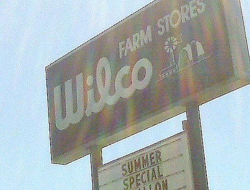 Wilco_sign